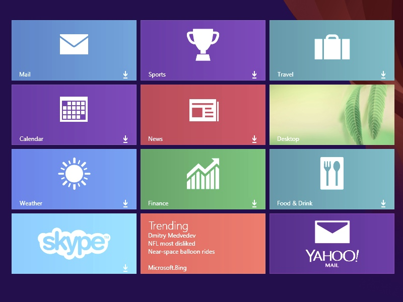 Microsoft to Unveil 2 New Live Tiles Features at Build 2016