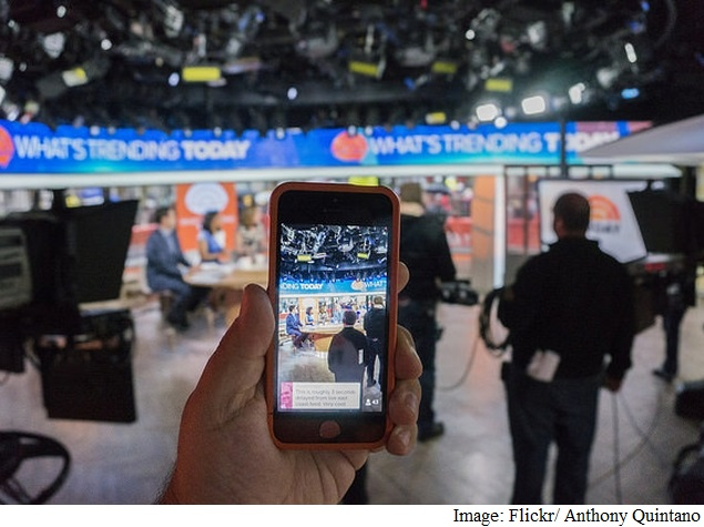 Inside InstaLively, an Indian Answer to Meerkat and Periscope