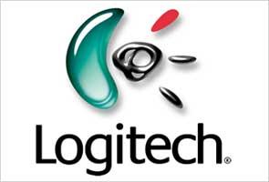 Logitech shares fall on weak outlook