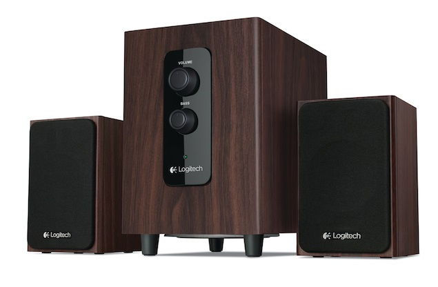 9a79aaf9794 Logitech Z443 multimedia speaker system launched at Rs. 5,995 ...