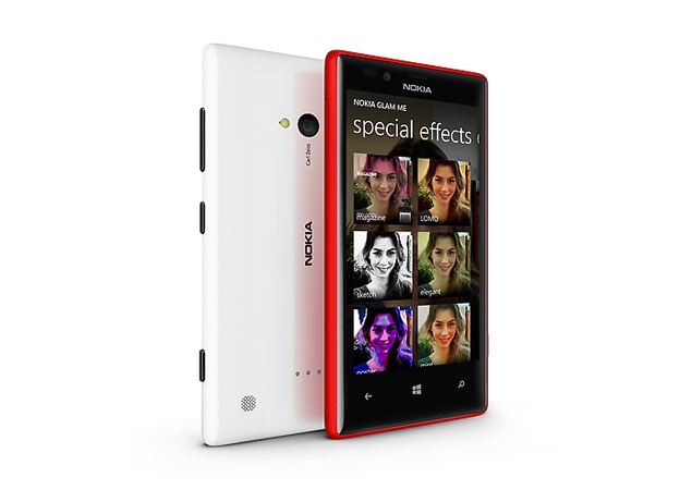 Nokia Lumia 720 dual-SIM variant reportedly in the works