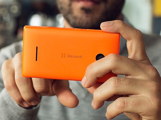 Microsoft Lumia 532 Dual SIM With 4-Inch Display Launched at Rs. 6,499