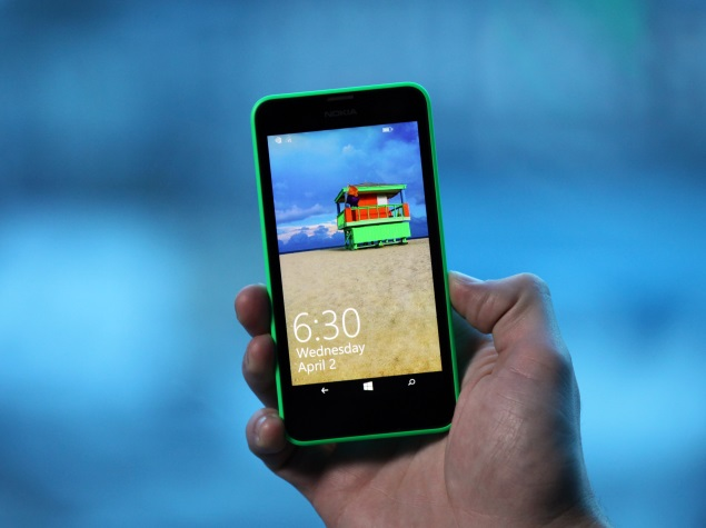 Lumia 630 Dual SIM Now Officially Available in India at Rs. 11,329