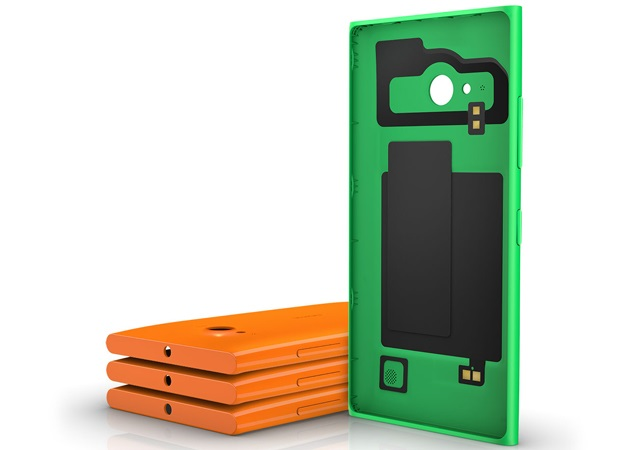 Microsoft Launches Lumia Screen Sharing and Wireless Charging ...