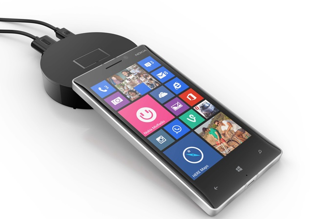 Microsoft Screen Sharing Accessory for Lumia Phones Launched at Rs. 5,999