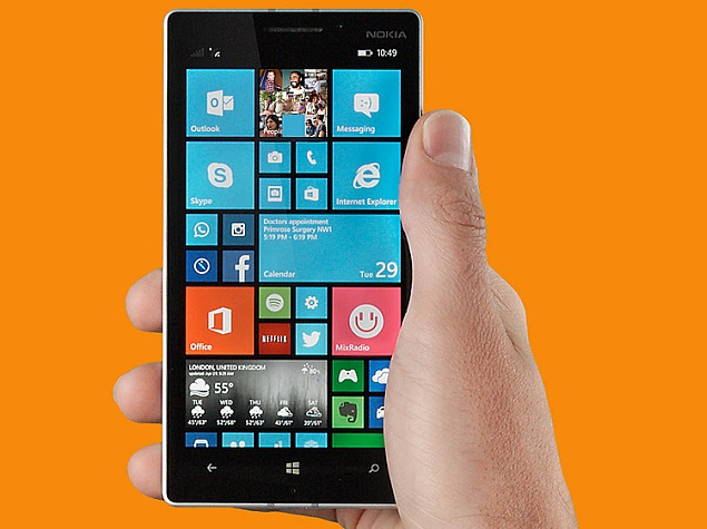 Microsoft Lumia 830 and Lumia 930 Now Available With Rs. 7,000 Cashback