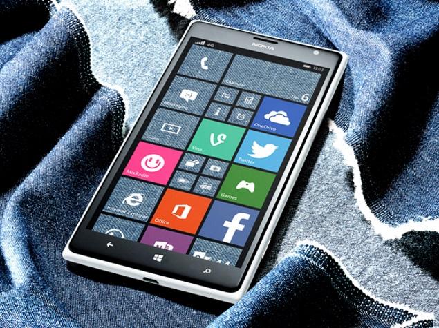 Microsoft Announces Wider Rollout of Lumia Denim Update