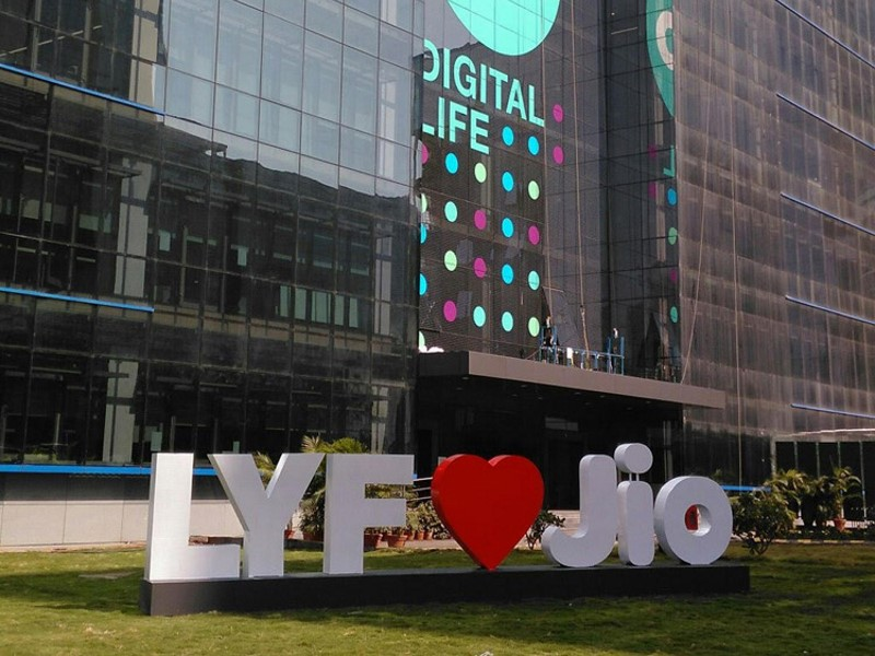 Reliance Communications to Offer 4G at Rs. 93 for 10GB Data Using Jio's Network