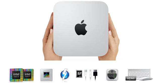 Apple refreshes Mac mini, prices start Rs. 39,900