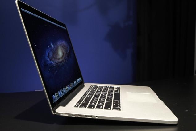 13-inch Retina MacBook Pro, new Mac Mini specifications leaked ahead of official launch