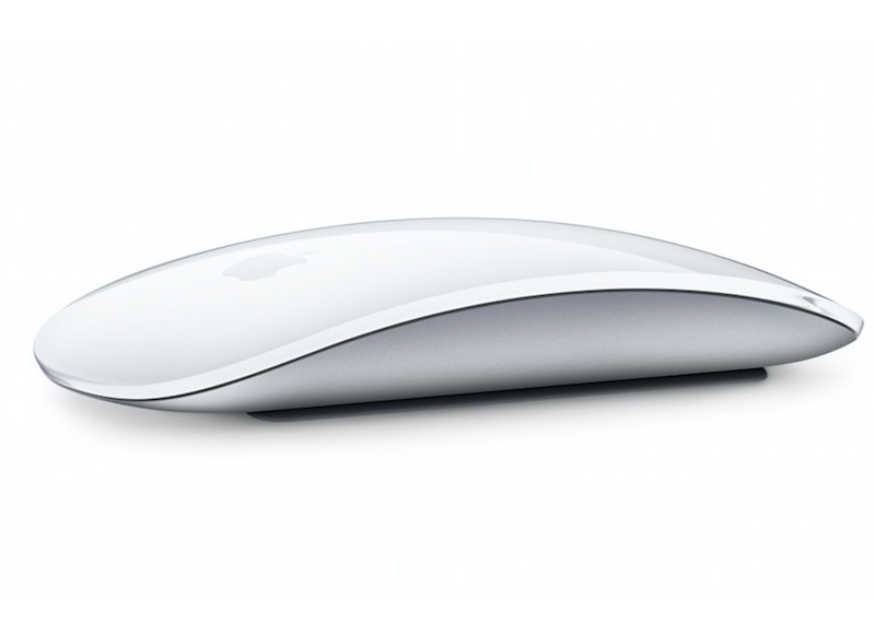 Magic Mouse 3 Could Have Force Touch Capability, Patent Suggests