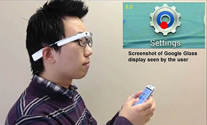 App Takes New Approach to Smartphone Screen Magnification for Low-Vision Users