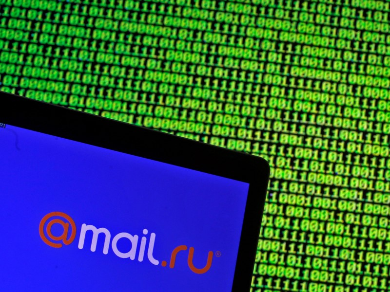Mail.ru Denies Mass Password Breach; Researcher Stands by Findings