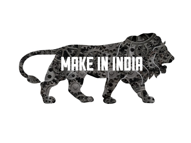 'Make in India' Facebook Page Adds 1 Member Every 3 Seconds