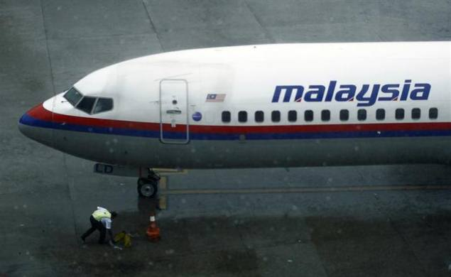 Missing Malaysia Airlines jet puts new satellite sensors in spotlight