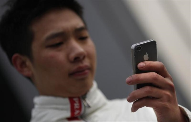 Early China iPhone launch expected to thwart multi-billion dollar grey market