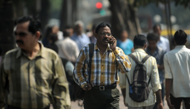 TRAI to make recommendations for spectrum reserve price: Kapil Sibal