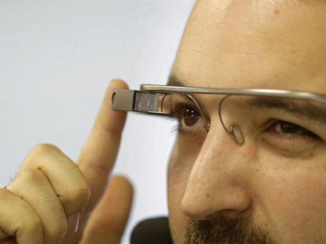 Google Glass being tested as assistive aid for Parkinson's patients