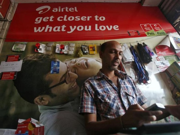 Airtel Becomes Third-Largest Mobile Operator Globally