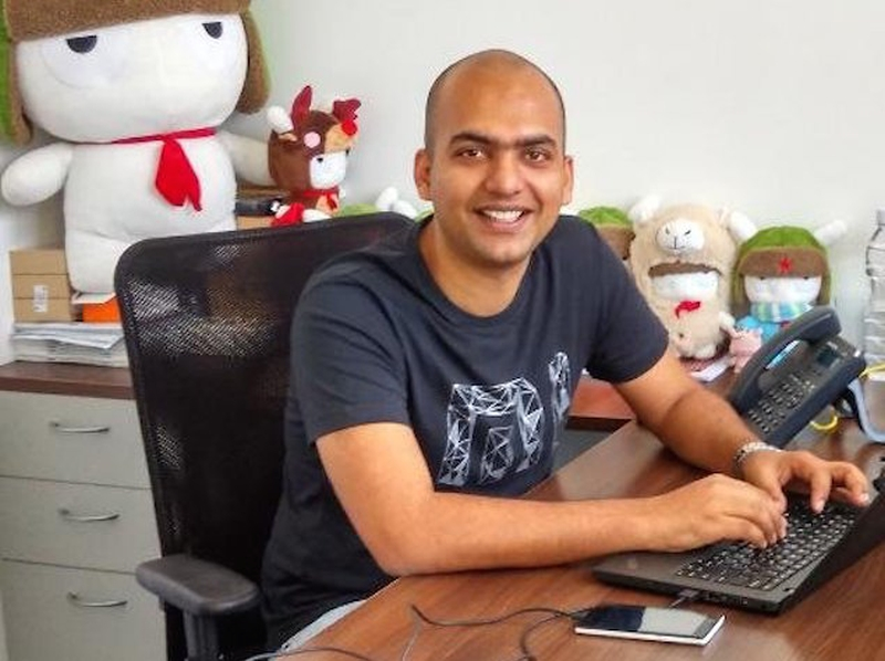 Counterpoint 'Grossly Underestimated Our Numbers', Says Xiaomi India Head Manu Jain