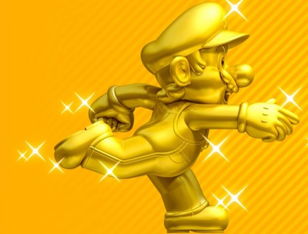Mario's CV - Would You Hire Nintendo's Most Famous Character?