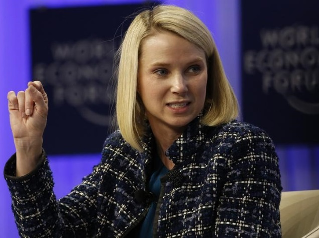Starboard Reiterates Yahoo Should Combine With AOL