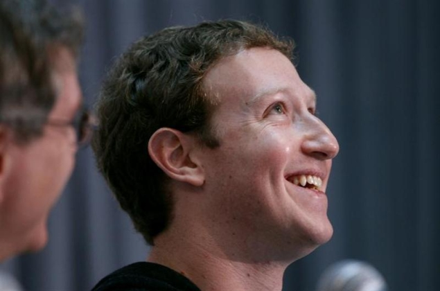 Facebook leads an effort to deliver data to the developing world