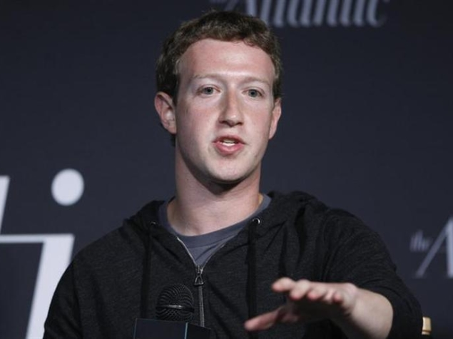 Man who sued Mark Zuckerberg must face fraud charges, says US judge