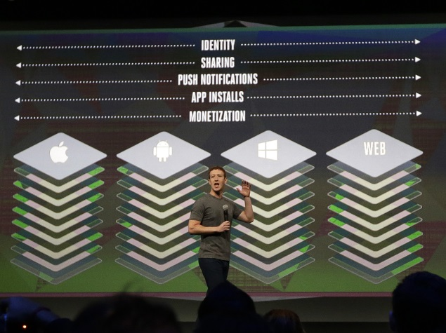 Facebook's boring new mantra: 'Move fast with stable infra'