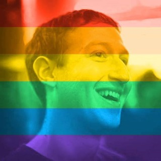 Facebook Celebrates Pride With New Feature That Lets User Express Support for Marriage Equality