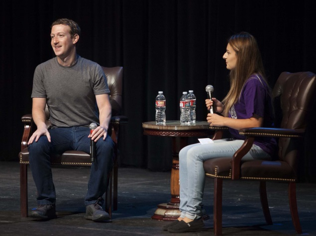 Facebook's Mark Zuckerberg on Why He Found 'The Social Network' Hurtful
