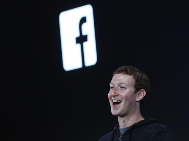 Facebook Said to Be Plotting Its First Steps Into Healthcare