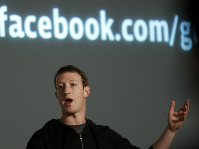 Facebook Unveils 'Privacy Checkup' to Help Users Choose Their Settings