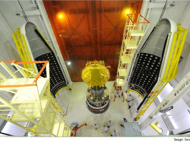 Isro Says 6-Month Mars Mission Will Now Last for 'Many Years'
