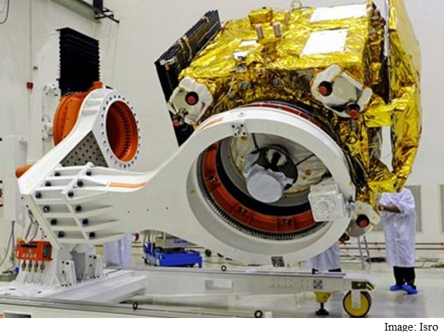 Isro's Mangalyaan Among Time Magazine's '25 Best Inventions of 2014'