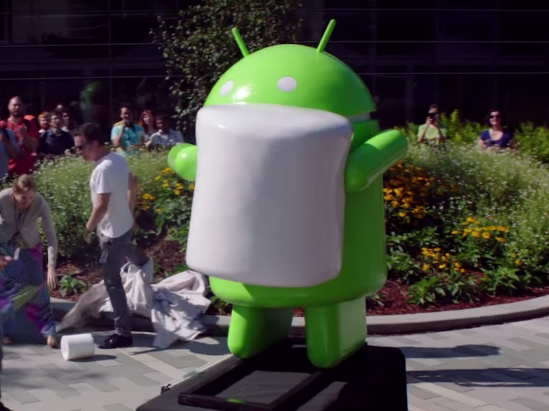Google Android 6.0 Marshmallow 'Near-Final' Developer Preview Images Now Available