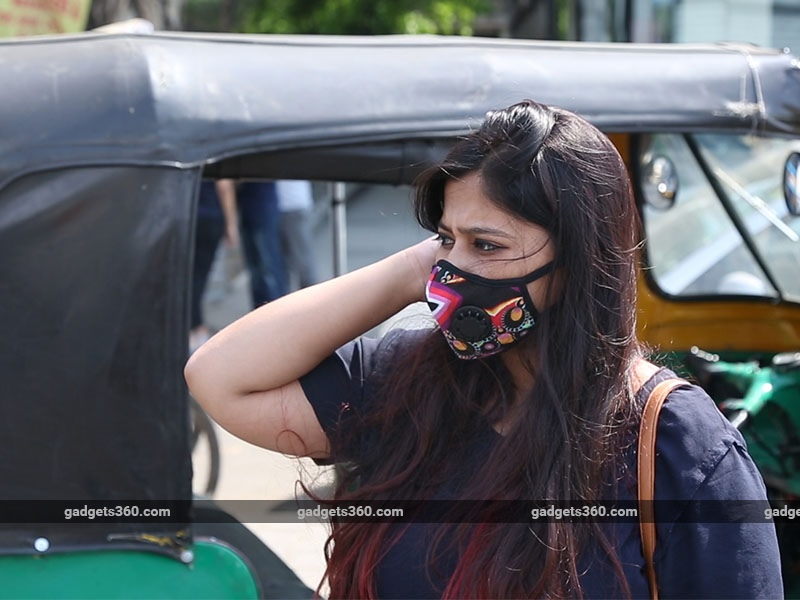 Do Air Masks Help With Pollution Which Ones Actually