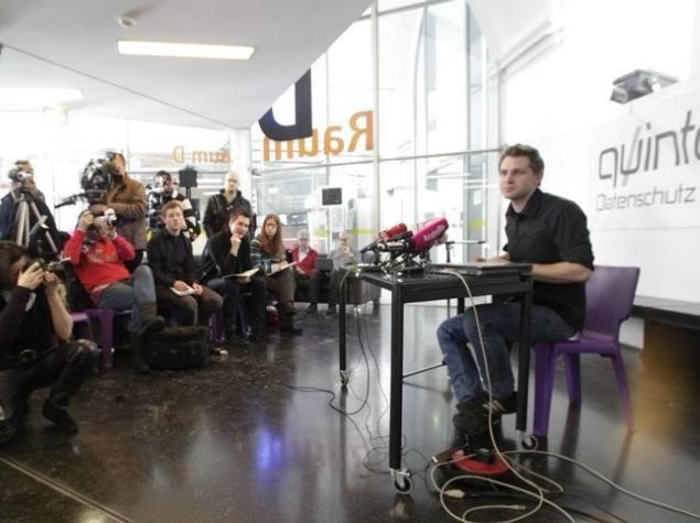 Thousands Join Austrian Student's Class Action Against Facebook