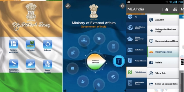 MEAIndia app launched to provide assistance with passport issues and more