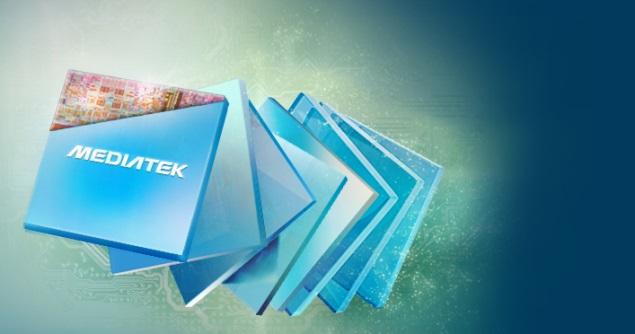 MediaTek MT6592 unveiled as