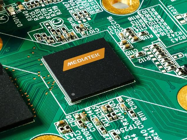 MediaTek MT6795 64-bit Octa-Core SoC Launched for High-End Smartphones