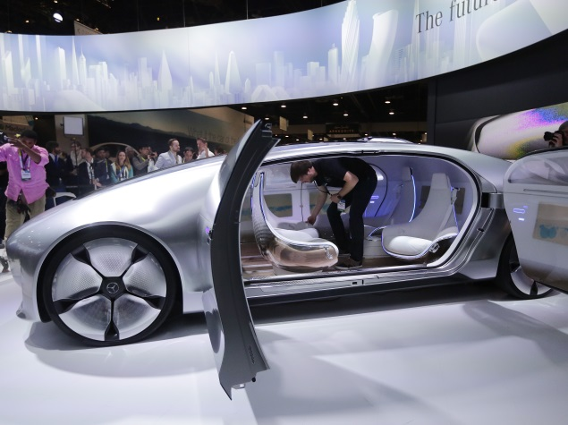 Sports Cars to Become Extinct in Driverless World?