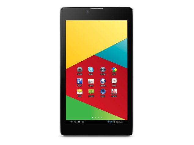 Mercury mTab Star M830G Voice-Calling Tablet Launched at Rs. 6,999