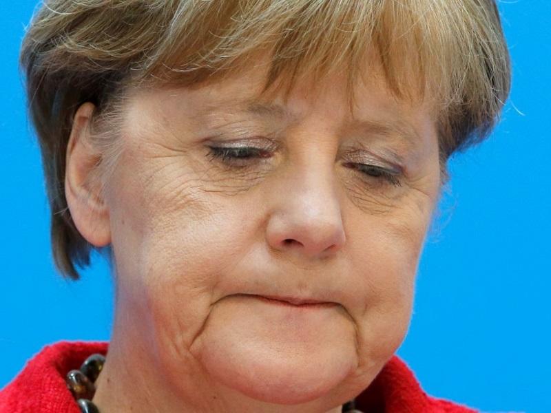 Hackers Laid Siege to Merkel's CDU Party: Trend Mico