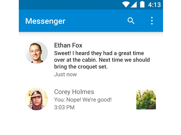 The Best Free Alternatives to the SMS App on Your Android Phone