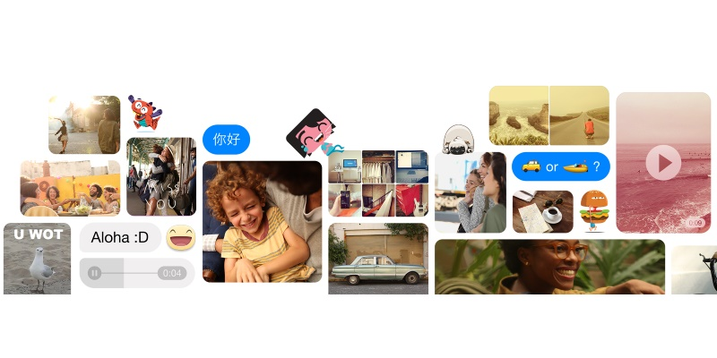5 Cool Things You Didn't Know You Could Do on Facebook Messenger
