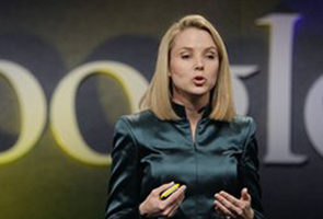 New Yahoo! CEO Mayer pregnant