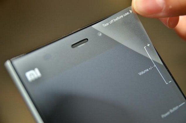 Latest Mi 3 Sale Sees 20000 Smartphones Sold In 23 Seconds Xiaomi