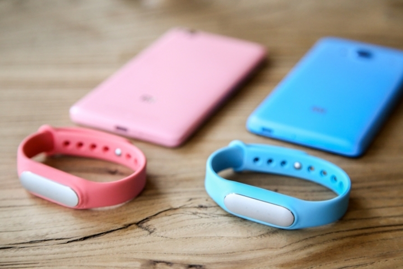 Xiaomi Mi Band 1S Fitness Tracker, 20000mAh Mi Power Bank Launched