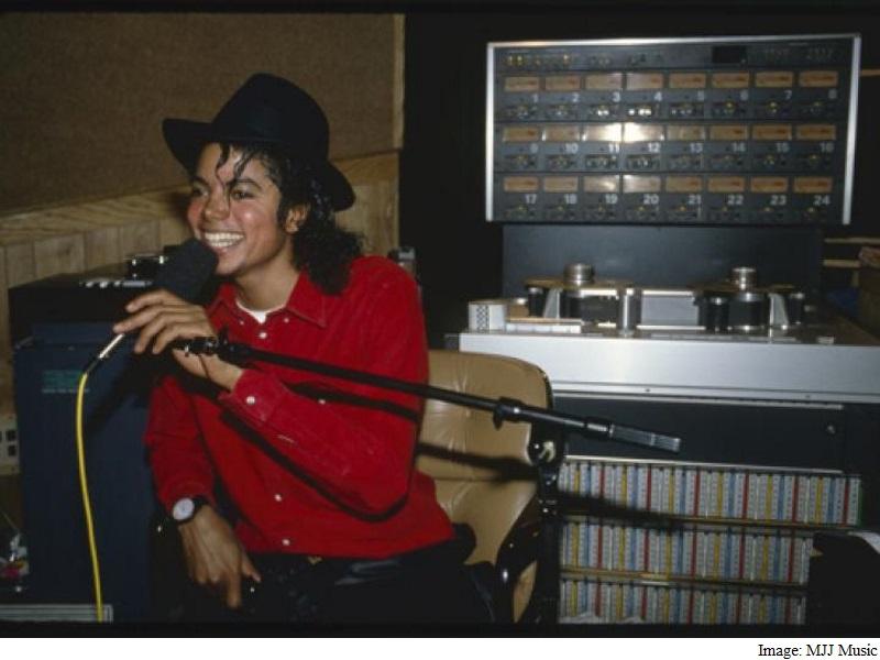 Sony Buys Late Pop Star Jackson's Music Venture Stake